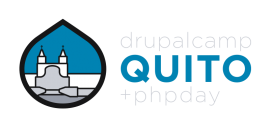 Drupal Camp Quito + PHP Day